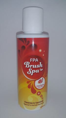 Brush Spa
