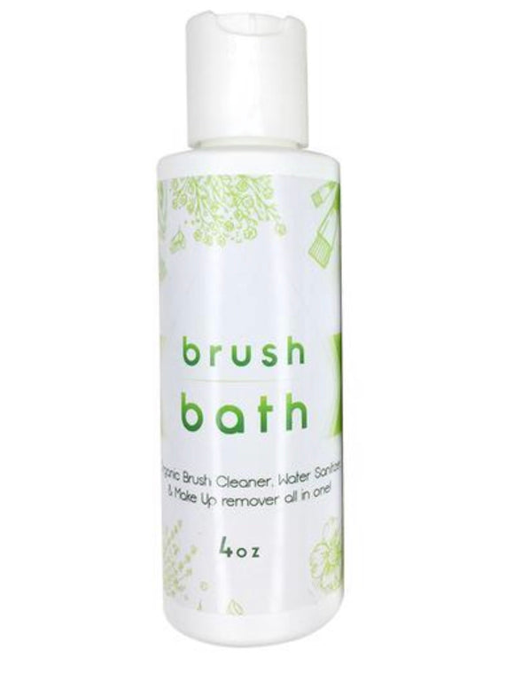 Brush Bath By Silly farm- cleaner and sanitiser