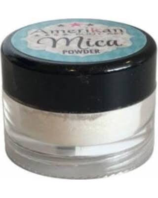 Amerikan Body art shimmer mica powder