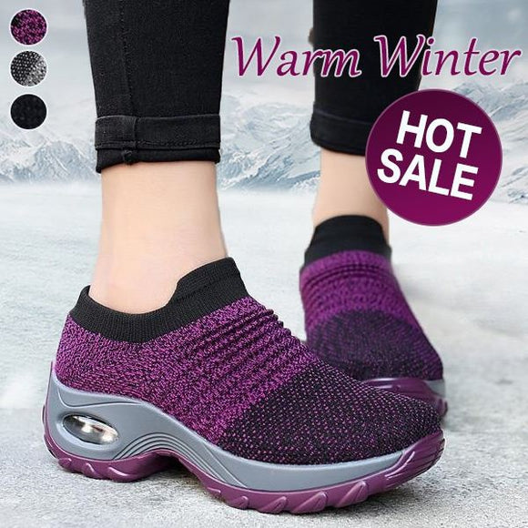 Shoes - New Autumn Winter Soft Comfortable Casual Shoes
