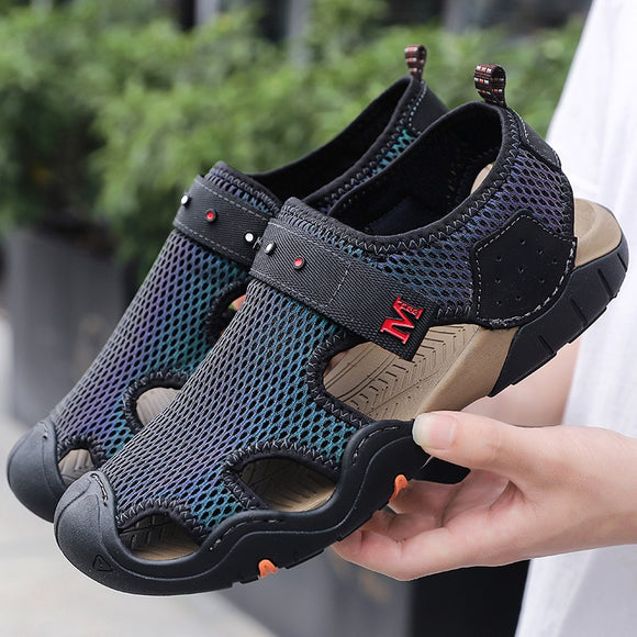 New Summer Fashion Men's Sandals