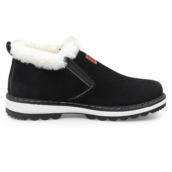 Shoes - 2018 New Keep Warm Winter Men's Boots