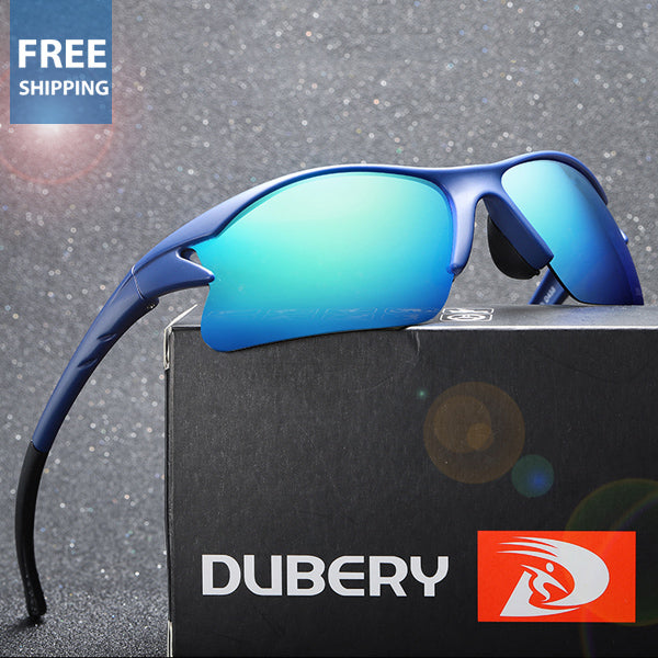Top Design Mens Vintage Polarized Driving Sunglasses