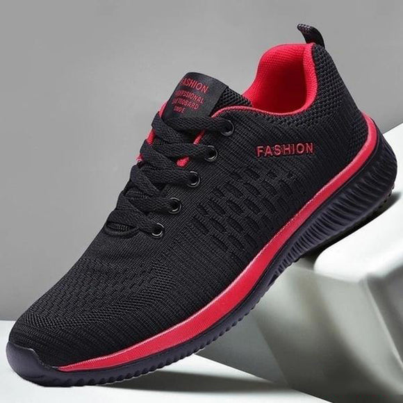 Kaaum 2021 Non-Slip Lightweight Comfortable Breathable Walking Shoes