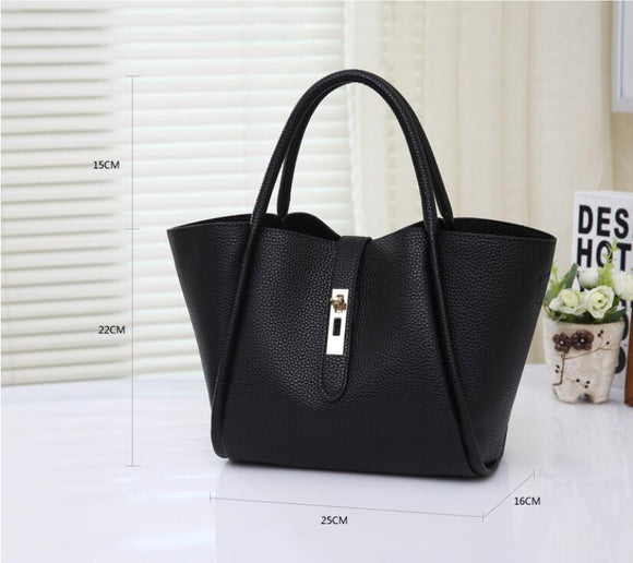 Bag - 2019 New Fashion Women Messenger Bags