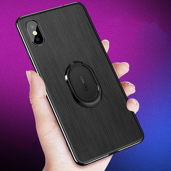 2019 Fashion Business Comfortable Case For iPhone X XR XS Max 7 8 Plus