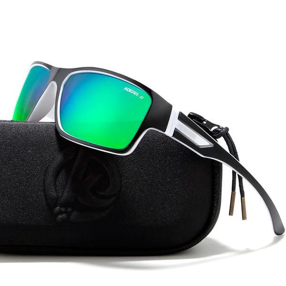 Sunglasses - Sports Outdoor Polarized Sunglasses