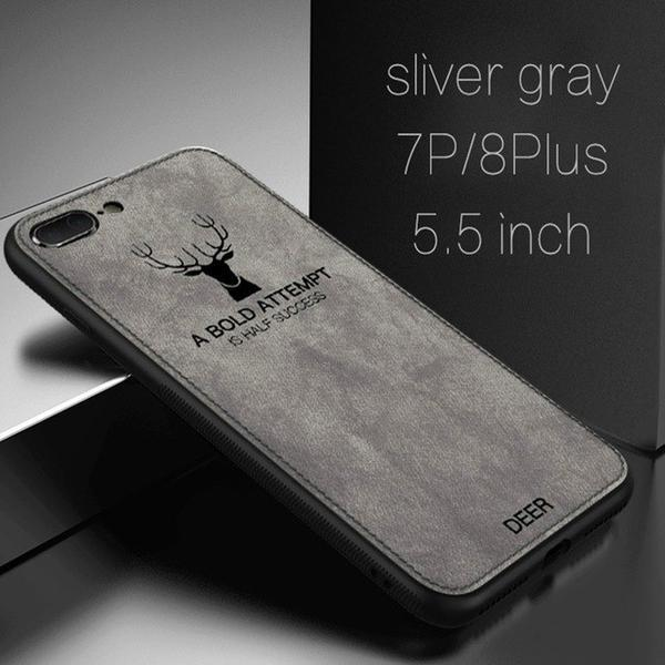 Phone Case - 2018 New arrival Ultra Thin Soft TPU Edge shockproof Business Style Case for iPhone
