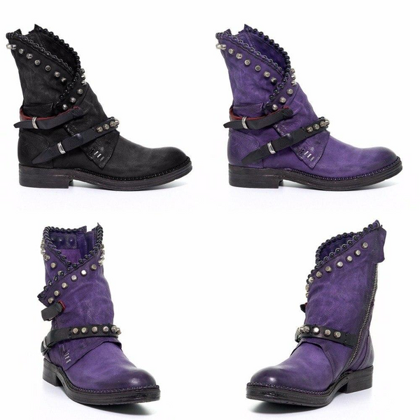Women's Shoes - Autumn Winter New Women Ankle Boots