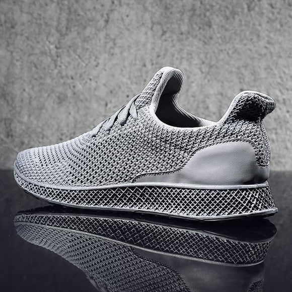 Kaaum New Light Breathable Fashion Sneakers