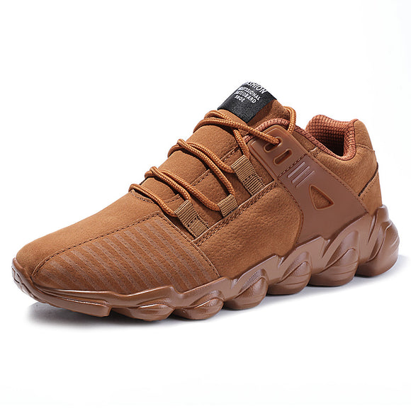 Shoes - Men/Women Comfortable Outdoor Athletic Lightweight Sneakers