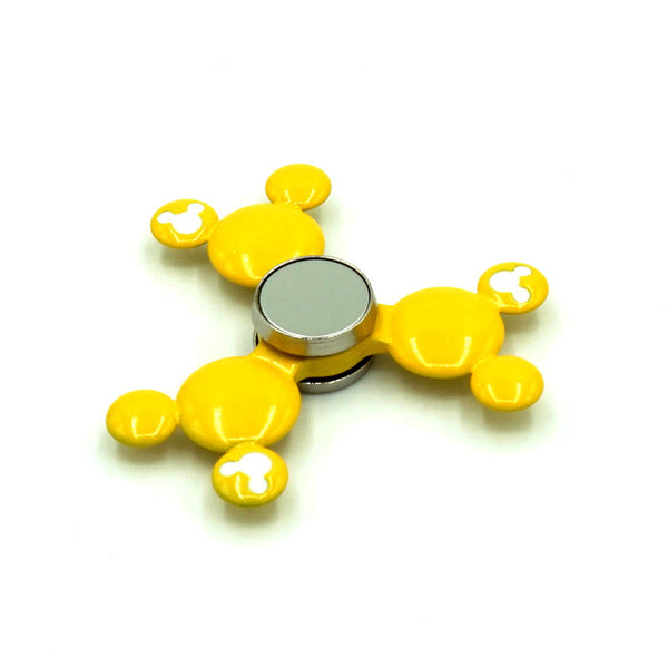 Toys - 2017 Hand Spinner for Autism and ADHD Fidget Anti-Stress Toys