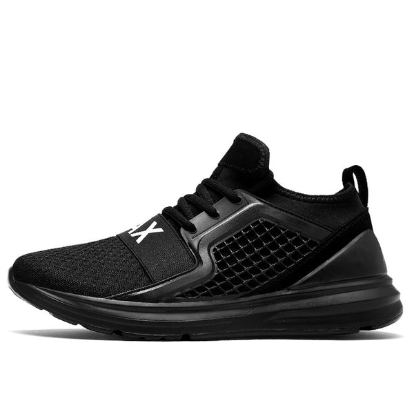 Men's Shoes - Fashion Sport Breathable Running Sneakers