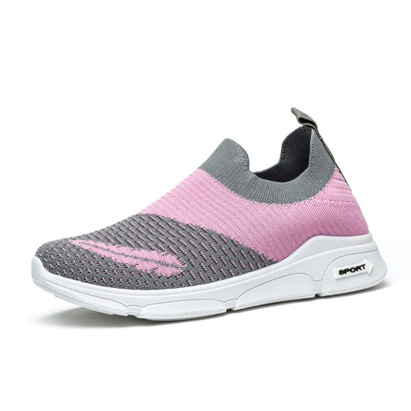 Women's Shoes - Summer Breathable Dope Snealers