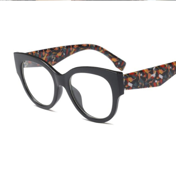 Myopia Vintage Ladies' Glasses