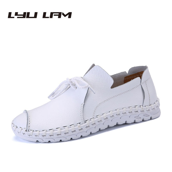57952d117 Men s Shoes - Summer Comfortable Handmade Driving Moccasins Men Shoes (Buy  2 Get 10%