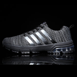 Shoes - Air Cushion Running Outdoor Sport Professional Sneakers