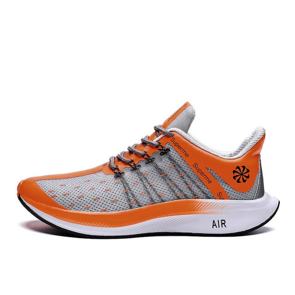 New Arrival Fashion Breathable Lightweight Walking Shoes