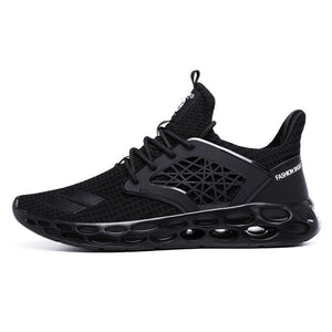 Kaaum New Style Men's Breathable Sneakers