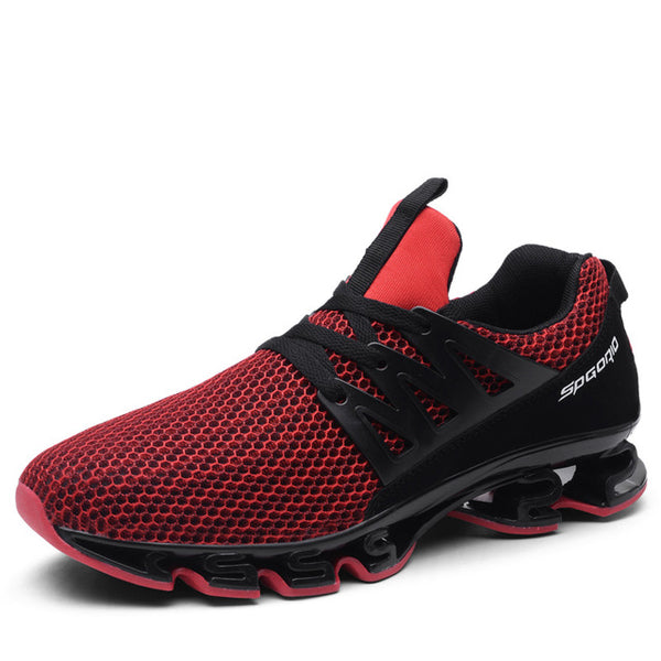 new concept bb712 bdbbd Men's Shoes - Blade Runner Style Professional Jogging Training Sneakers  (Buy More For Extra Discount!!)