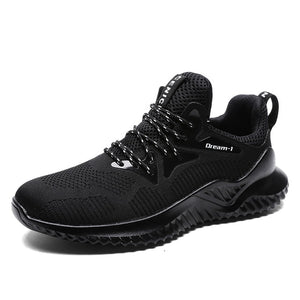2020 Mens' Casual Autumn Breathable Light Sneakers