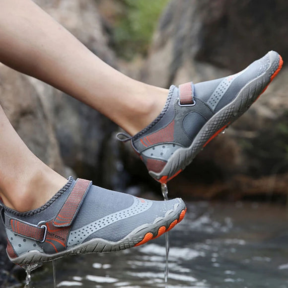 Men Outdoor Quick-drying Beach Water Shoes