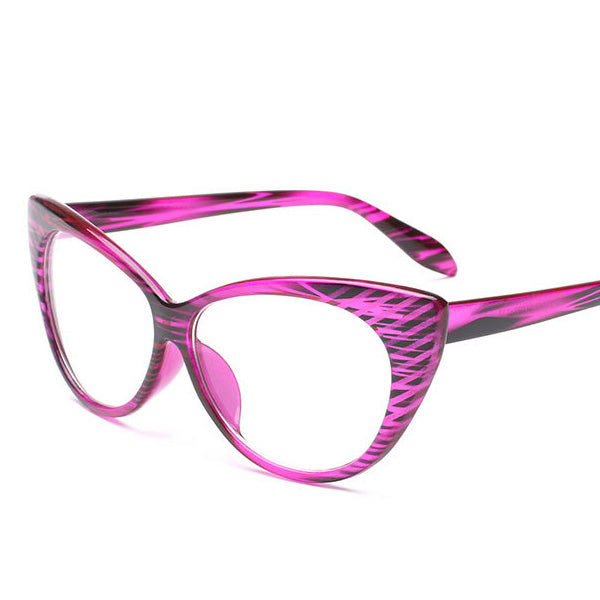 Sunglasses - Retro Cat Eye Glasses (Buy 2, second one 30% off)