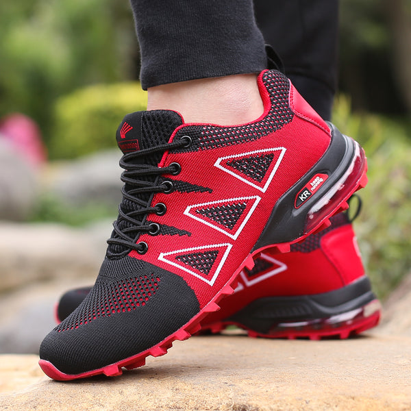 Shoes 2019 Men S Breathable Summer Athletic Trainer Sneakers Kaaum