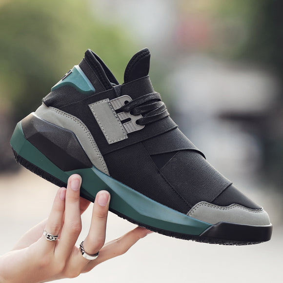2019 Men Fashion Running Sports Sneakers Shoes