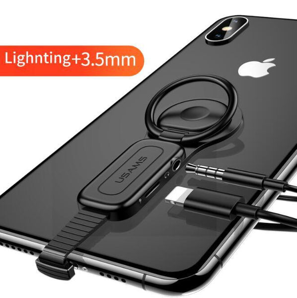 Gaming Charger for iPhone