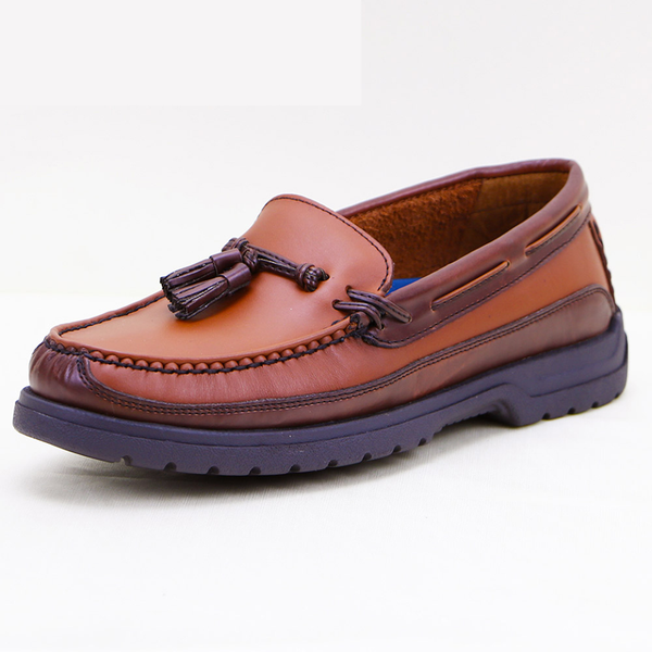 Men S Shoes Fashion Mens Genuine Leather Slip On Oxford Casual