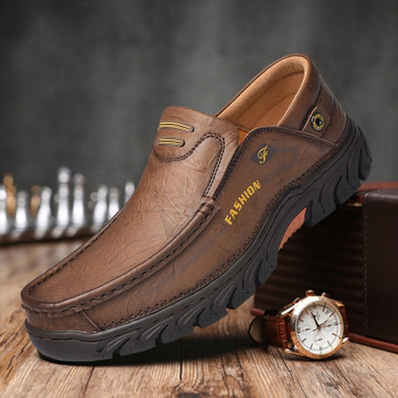 Kaaum High Quality Men's Comfortable Waterproof Sneakers