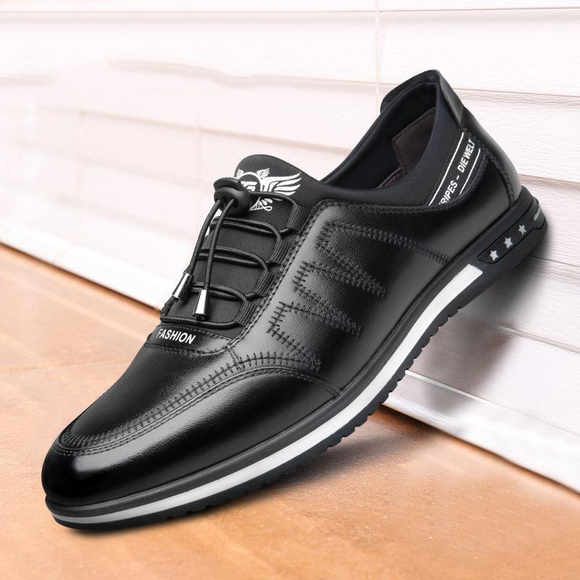 Shoes - Spring Autumn Breathable Mens Casual Shoes