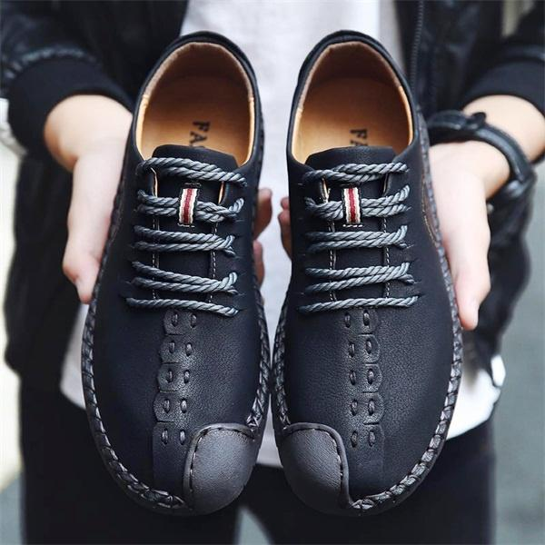 Shoes - New 2018 Big Size Men Casual Shoes