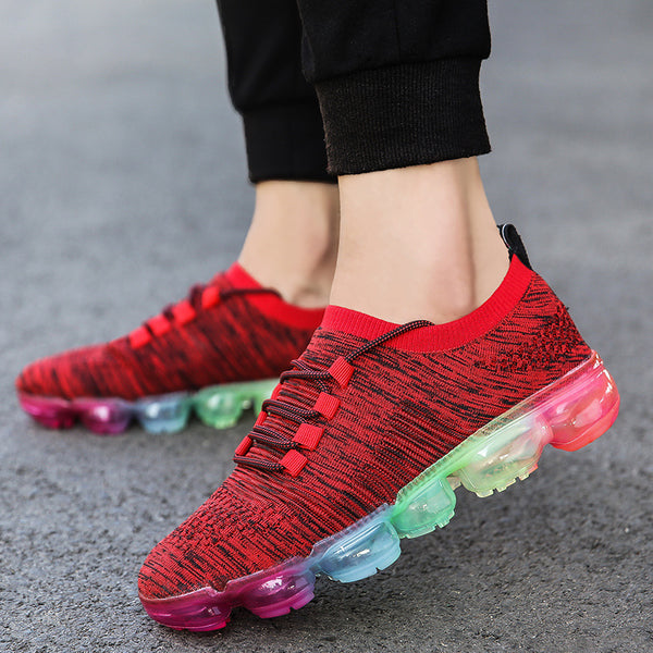 2019 Men Fashion Air cusion Running Sports Shoes