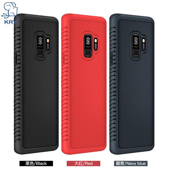 Phone Case - Anti-fall Phone Cases For Samsung