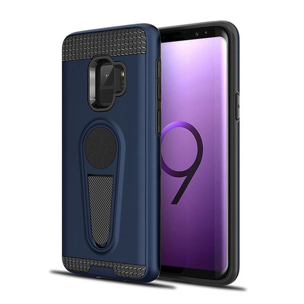 Full Cover Protective Shockproof Magnetic Case for Samsung Galaxy Note 9 8 S8 S9 Plus