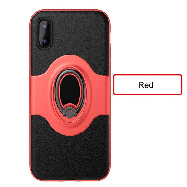 iphone case xs max with ring