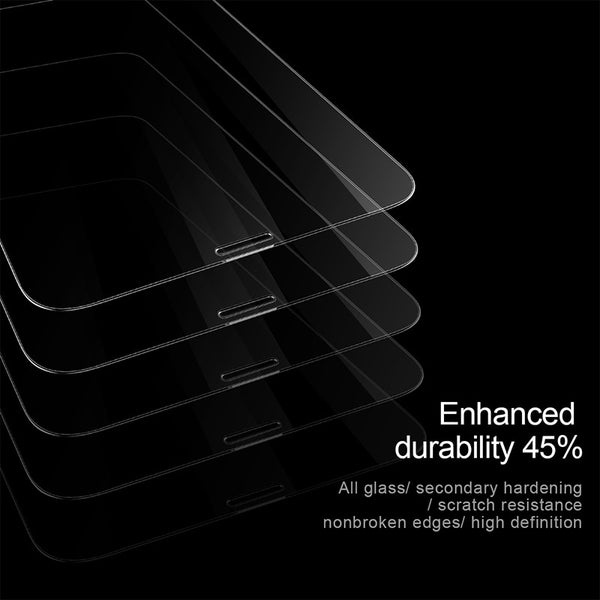 Phone Accessories - 0.3 mm Screen Protector Tempered Glass For iPhone