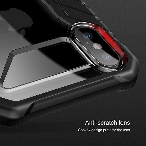 Armor Silicone Protective Case For iPhone Xr/Xs/Xs Max