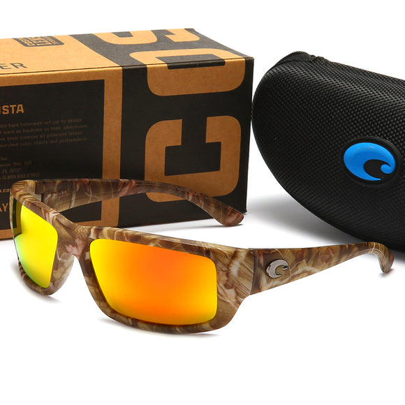 New Fashion Men's Sport Sunglasses UV400