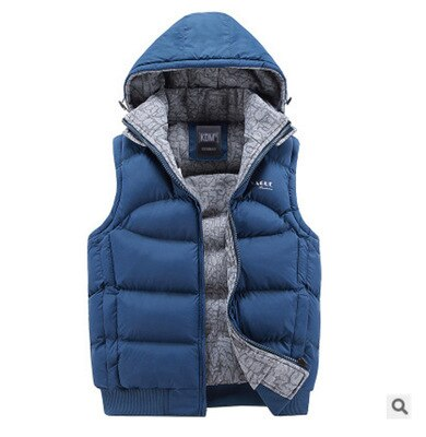 Men's Clothing - Fashion Winter Warm Coat Jacket