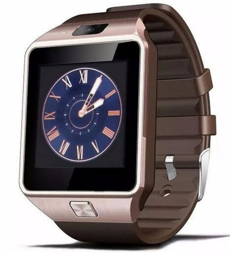 Smart Watch - DZ09 Wearable Electronics Wrist Phone Watches