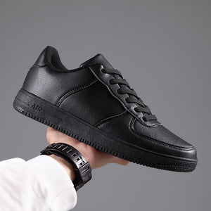 Men Fashion Casual Air Force High Top Sneaker