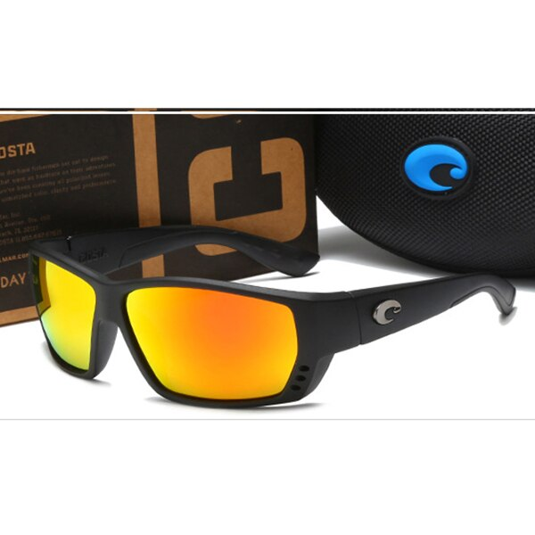 Sunglasses - New Arrival Sports Style Polarized Sunglasses