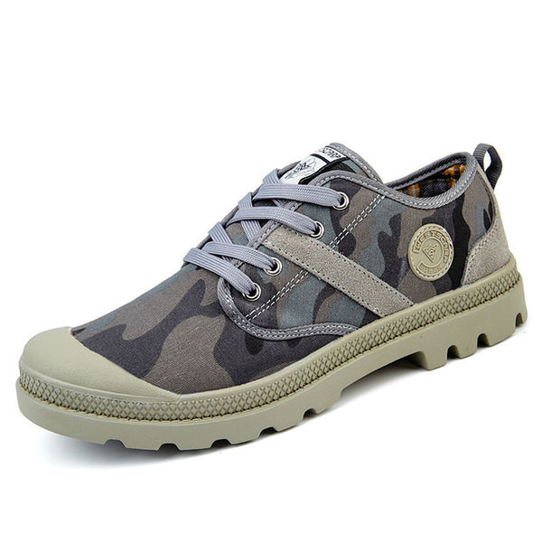 Men's Casual Shoes - Brand new Camouflage Casual shoes