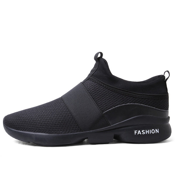 Men's Shoes - New Fashion Men's Breathable Casual Running Shoes