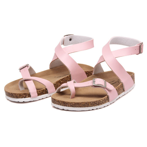 Fashion Summer Gladiator Women Elegant sandals
