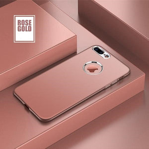 Phone Cases - 2018 Luxury Soft Silicone+Metal Bumper Case For iPhone/X/XS/Max/XR(BUY ONE GET ONE 20% OFF)