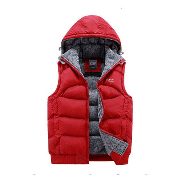 Men's Clothing - Fashion Winter Warm Coat Jacket ( Extra Discount:Buy 2 Get 5% OFF, 3 Get 10% OFF,4 Get 15% OFF)